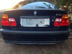 2001 & 2000 BMW 318i Wreckers Modbury Tea Tree Gully Area Preview