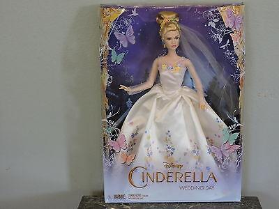 """Disney's Cinderella """"Wedding Day Cinderella"""" # CGT55"""