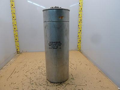 Siemens B25355-s6577-k005 Mps 570uf 600v-db Oil Capacitor 2j-8