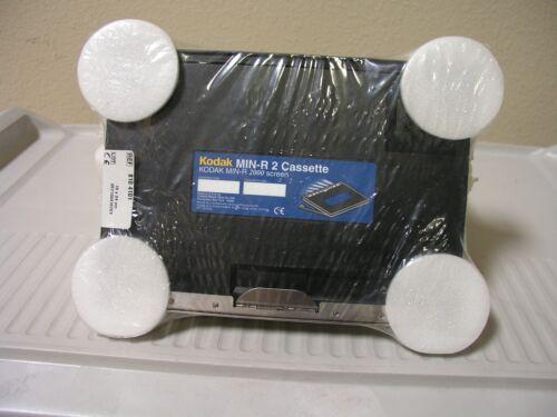 Kodak MIN-R 2 Mammography cassettes 18X24cms. With 2000 Screens
