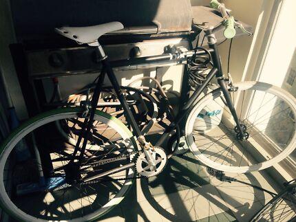 Used men bike , brand Bike North Bondi Eastern Suburbs Preview