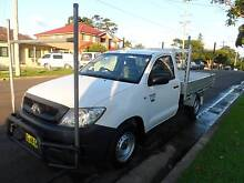 2010 Toyota Hilux Ute **** SELLING AT A BARGAIN PRICE**** 1 OWNER North Parramatta Parramatta Area Preview