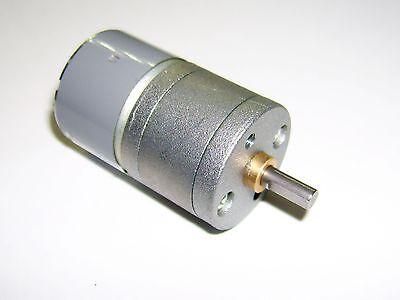 Getriebe Motor elektrisch 12V 200U/min / für Modellbau  usw.