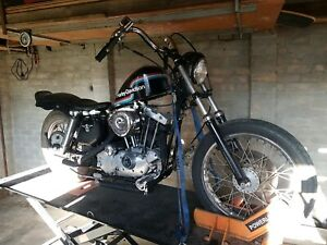 35mm Harley front suspension Aspendale Gardens Kingston Area Preview