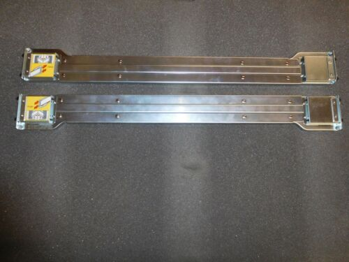 Supermicro 2U-3U Rail Kit - MCP-290-00053-0N - Inner & Outer Rails