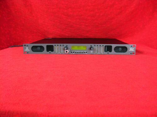 WOHLER AMP1-S8DA  AES DIGITAL AUDIO MONITOR