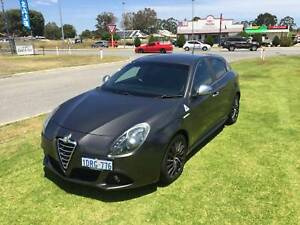 Alfa Romeo For Sale In Australia Gumtree Cars