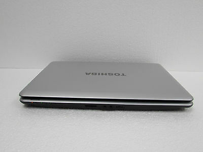 """CHEAP !!! Toshiba L455D- AMD 2.10GHz 15.6"""" 3GB 160GB DVDRW WIN 7 Professional"""
