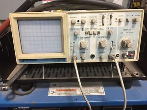 Miller Welder Load Bank with oscilloscope  London Ontario image 2