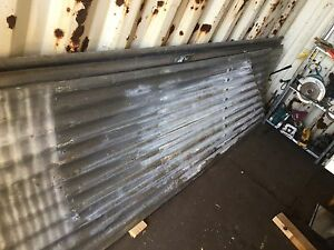 FREE Corrugated Iron Sheets! Various Sizes! FREE!!! Cooran Noosa Area Preview