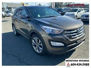 2013 Hyundai Santa Fe Sport 2.0T SE; Local BC vehicle! MINT!