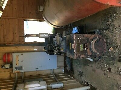 60 Kw Taylor Generator Perkins W Cutler Hammer Auto Transfer Switch 281 Hours