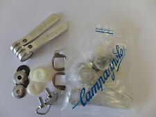 Campagnolo Triomphe Shift Lever Set Braze-on NOS gorgeous!