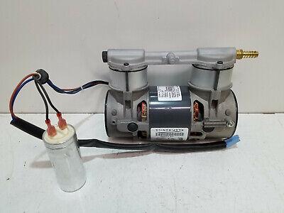 Gardner Denver 600423d Thomas K37zzspv-0824 Compressor Vacuum Pump 2450ae38-980