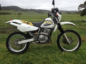 Suzuki DR250R Trail Bike Walcha Walcha Area Preview