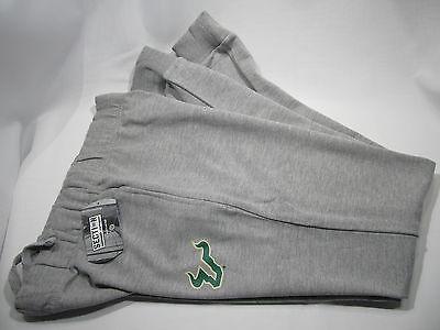 USF Bulls Men's Sweatpants Majestic Section 101 Cotton/Polyester Gray NEW Usf Bulls