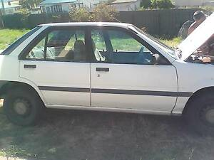 1990 Nissan Pulsar Hatchback Bridgewater Brighton Area Preview