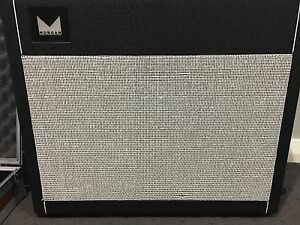 Morgan Abbey 20w tube amp Harrington Park Camden Area Preview