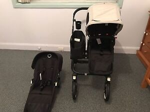Bugaboo donkey Hornsby Hornsby Area Preview