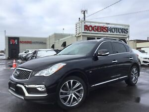 2016 Infiniti QX50 AWD - NAVI - SUNROOF - 360 CAMERA