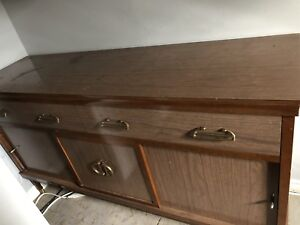 Drawers for $80