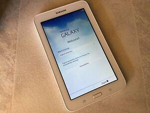 Samsung Tablet Tregeagle Lismore Area Preview
