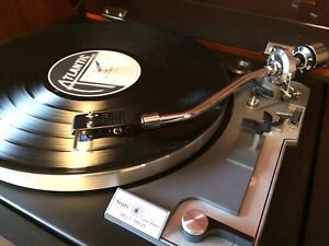 Vintage Sears Turntable