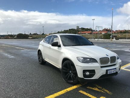 2008 Bmw X6 With 3 Litre Twin Turbo 25 900 Price To Sell Cars