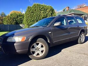 Volvo XC70, AWD, Cuir, Turbo