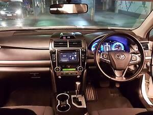 2015 Toyota Camry Sedan Kew Boroondara Area Preview