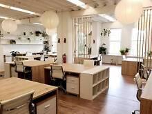Office Share - Premium Warehouse Creative Space - Redfern Redfern Inner Sydney Preview