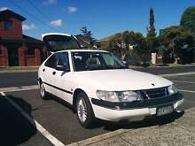 1996 Saab 900 SE V6 coupe Carnegie Glen Eira Area Preview