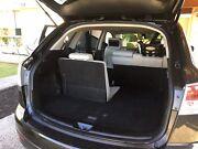 Mazda CX-9 luxury 2009 Greenwood Joondalup Area Preview