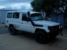 2000 Toyota LandCruiser Other Mannum Mid Murray Preview