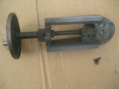 K O Lee Cutter Grinder Saddle Feed Srew Assamby Model A600 Fit Other K O Lee