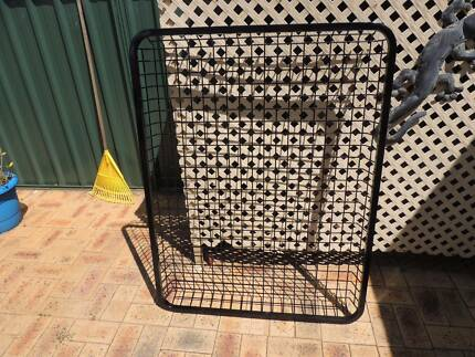Wanted: STEEL MESH LUGGAGE TRAY / BASKET