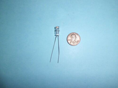 CLAIREX Model CL-605L Light Dependent Resistor (LDR) Tube