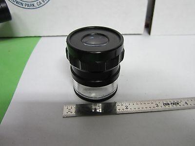 Spi Metrology Inspection Loupe Lupe Circles Spot Reticle Optics Binf2-42