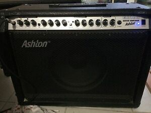 100w celestion loaded amp Glenwood Blacktown Area Preview