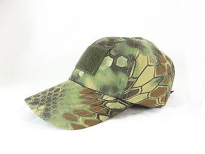 0c6bfb2d9ac2c6 Condor Tactical Cap Hat Kryptek Mandrake TC-017