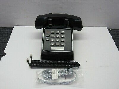 Avaya 2500 Mmgn-003 Black Corded Analog Phone13 In-stock