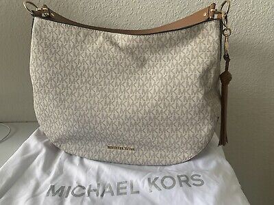 Authentic Michael kors handbag and wallet