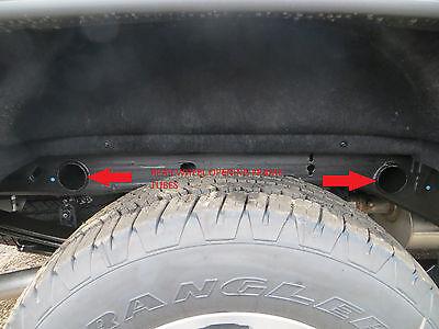 1999 2018 Gmc Sierra   Chevrolet Silverado 1500 Accessory  Accessories  4