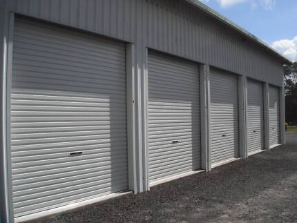 Storage sheds and outdoor caravan/boat storage & MATES-RATES STORAGE - SECURE SHED: Storage-Space to Rent | Parking ...
