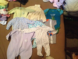 Baby girl clothes! Ranging from 0 to 3 months London Ontario image 10