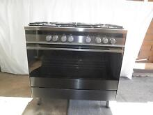 Freestanding Fisher & Paykel Duel Fuel Oven/Stove OR90SDBGFX3 South Penrith Penrith Area Preview