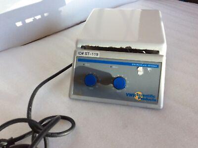 Vwr Scientific Products 370 Hotplate Stirrer