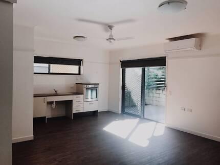 Kelvin Grove: 3 bed, 2 bath wheelchair accessible apartment