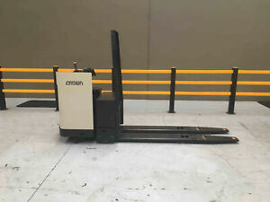 Crown PR3020  Pallet Truck Welshpool Canning Area Preview