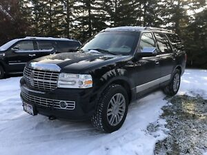 2007 Lincoln Navigator 4x4 fully loaded